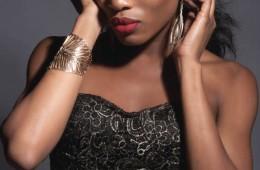 Bondgirl Magazine featuring Shana Green